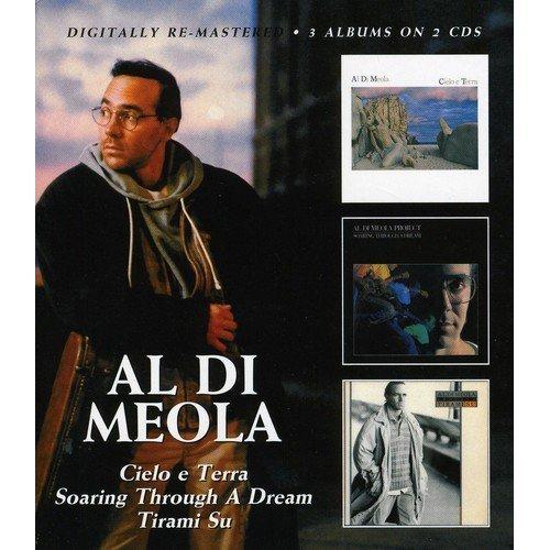 CIELO E TERRA/SOARING/TIRAMI S - DI MEOLA AL [CD]