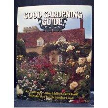 Observer Good Gardening Guide - Used