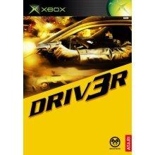 DRIV3R (Xbox)