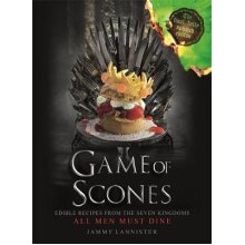 Game of Scones - Used