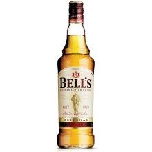 Bells Scotch Whisky 40% - 6x70cl