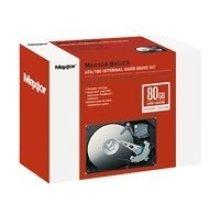 Maxtor 80GB 2MB Hard Drive Pata Mac amp pc