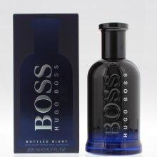 Hugo Boss Bottled Night Eau de Toilette 200ml For Mens (UK)