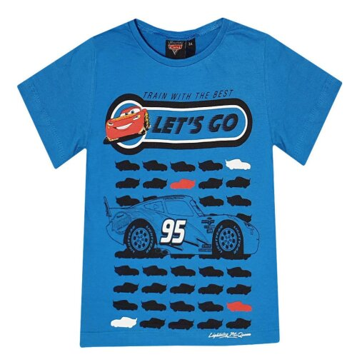 Disney Cars Boys T-Shirt
