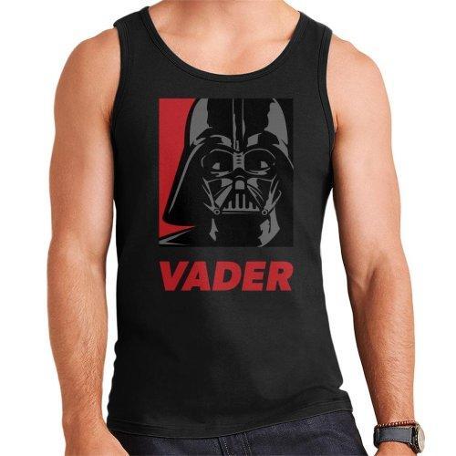 Star Wars Vader Men's Vest