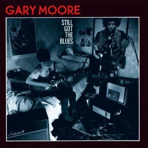 Gary Moore - Still Got the Blues [CD]