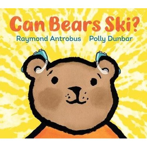 Can Bears Ski? | Hardback