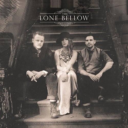 The Lone Bellow - the Lone Bellow [CD]