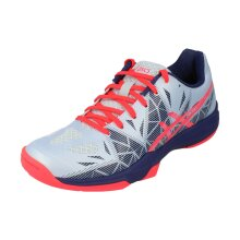 Asics Gel-Fastball 3 Womens Trainers E762N Sneakers Shoes