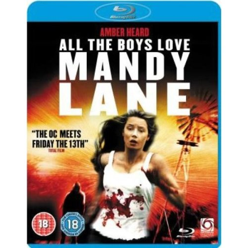 All the Boys Love Mandy Lane - Used