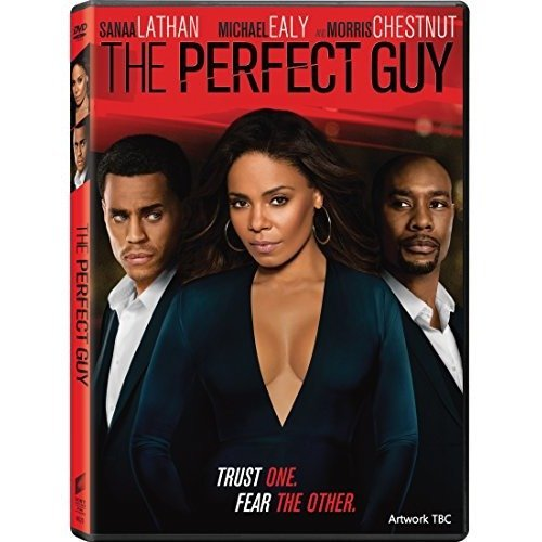 The Perfect Guy DVD [2016]