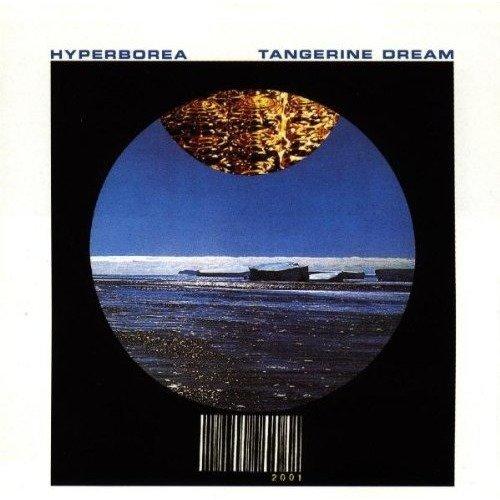 Tangerine Dream - Hyperborea [CD]