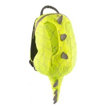 backpack Dinosaur ActionPak 3 L polyester yellow