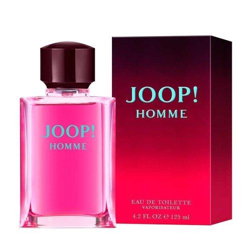 Joop! Homme Men's Eau De Toilette Spray - 125ml