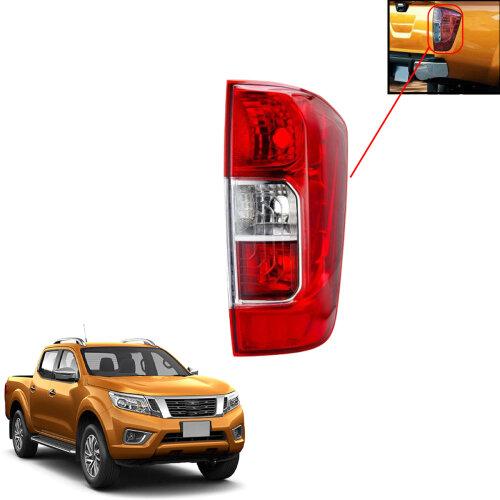 Fit Nissan Navara NP300 Pickup Truck Rear Tail Light Lamp 2016-2017 LH
