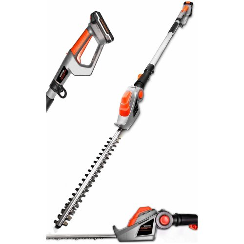 Terratek Cordless Hedge Trimmer
