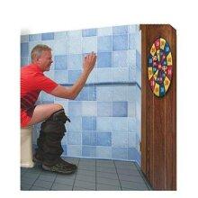 Darts Board Potty Loo Bathroom Game 3 Ball Target Ball Boredom Fun