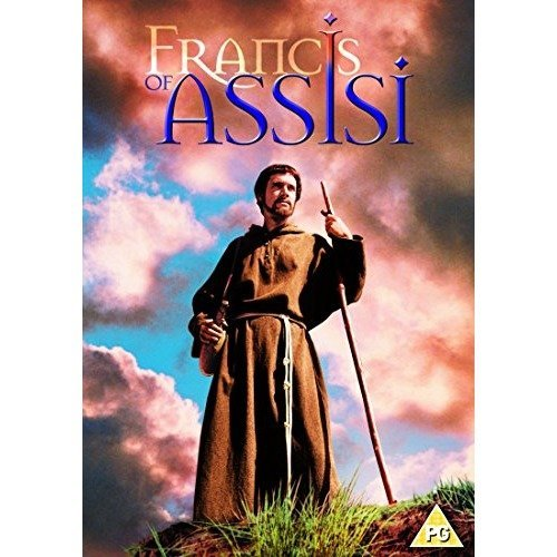 Francis Of Assisi DVD [2012]