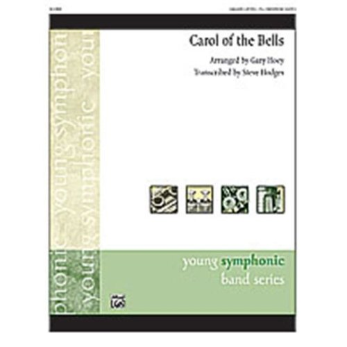 Alfred 00-29468 CAROL OF THE BELLS-YS