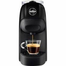 Lavazza 18000424 1450W Tiny Pod Coffee Machine, Black