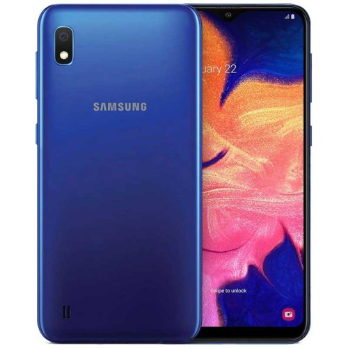 Samsung Galaxy A10s Dual Sim | 32GB | 2GB RAM
