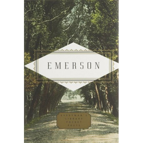Emerson Poems (Everyman's Library POCKET POETS)