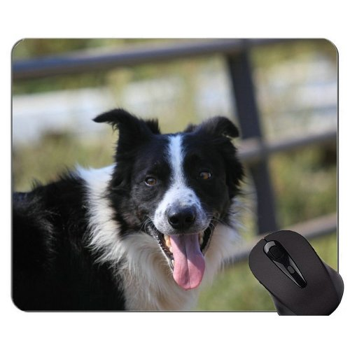 Mouse Pads - Dutch Shepherd Dog,Dog Comfortable Mouse Mat For Gaming And Office