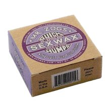 Quick Humps Surf Wax | Cold to Cool Water