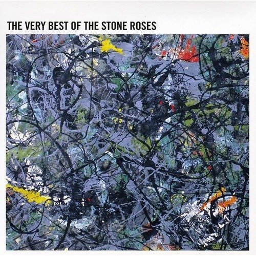 The Stone Roses - the Very Best of the Stone Roses [CD]