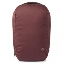 backpack Duffle40 litres polyester red