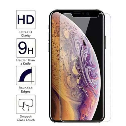 """iPhone 12 Pro 6.1"""" (inch) Tempered Glass Screen Protector"""