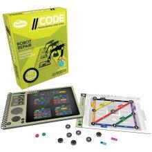 ThinkFun Robot Repair Coding STEM Board Game