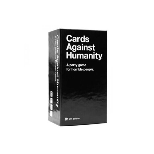 (Version 1.7) Cards Against Humanity: UK Edition