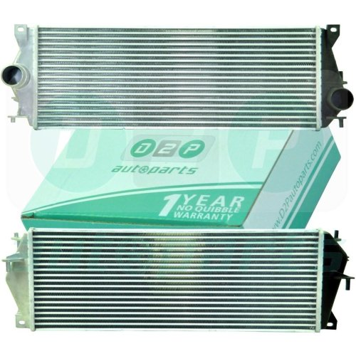 PCM100220 INTERCOOLER FOR LANDROVER DISCOVERY 2 TD5 2.5 DIESEL 1998-2004