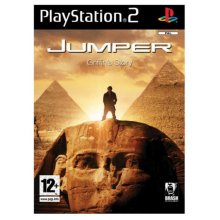 Jumper (PS2) - Used