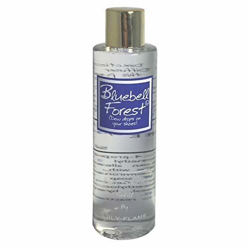 (Bluebell Forest) Lily-Flame Reed Diffuser Refill - 200ml