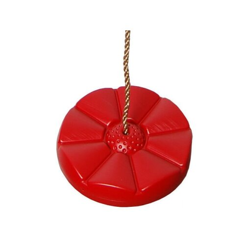 (Red) Checo Children's Swing Seat