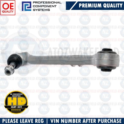 FOR BMW 4 SERIES 2014- FRONT LOWER REAR LEFT SUSPENSION WISHBONE CONTROL ARM
