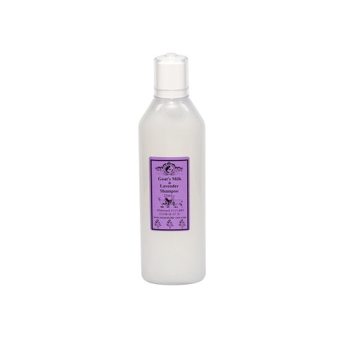 Goat's Milk and Lavender Shampoo 250ml
