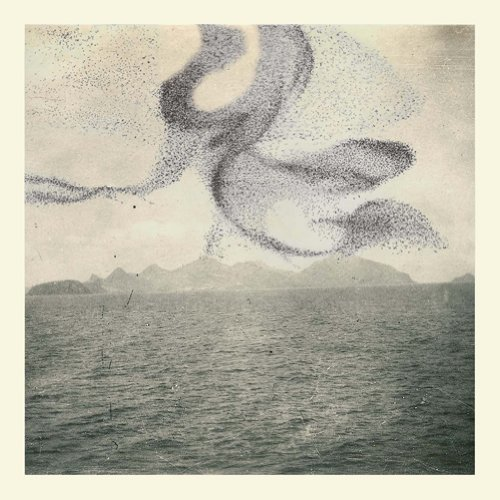 Snow Ghosts - a Small Murmuration [CD]