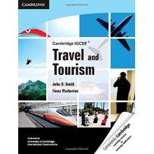Cambridge IGCSE Travel and Tourism (Cambridge International IGCSE) - Used