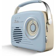 Akai A60014V Radio   Vintage FM radio