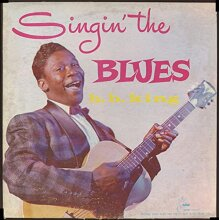Singing The Blues (Blood Red Vinyl)