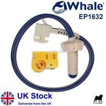 Whale Watermaster IC Pump Controller Intelligent Caravan EP1632