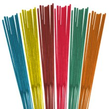 48 Assorted Incense Sticks   30 Minute Burn Time