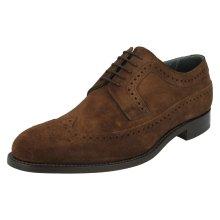 Mens Barker Formal Shoes Woodbridge - G Fit