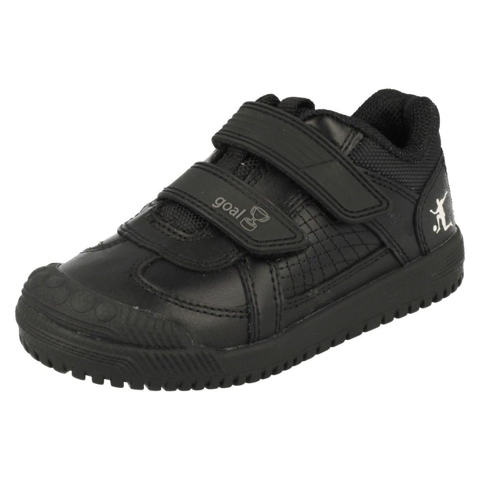Boys Startrite Cup Final School Shoes