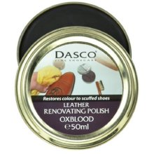 Dasco Renovating Polish OxBlood 50ml