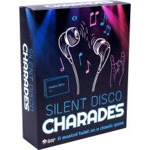 Silent Disco Charades