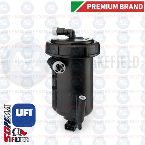 For Citroen Relay 2.2 HDI 06-13 Fuel Filter Housing